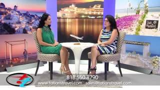 Tatian's Travel Ep 36
