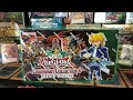Joey Wheeler's Best YUGIOH Legendary Collection 4 Mega Pack Box Unboxing/Booster Pack Opening Video!