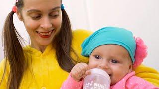 Canción de Cuna para bebes + more - Canciones Infantiles | Maya y Mary
