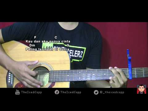 MOJO Dahsyat - TheIcedCapp Cover + easy chords