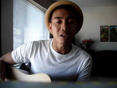 Ain't no way (cover) - Chris Brown