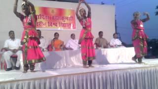 Shubha Swagatam-BramhaKumari Song