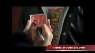 Vídeo: X-Change de Julio Montoro