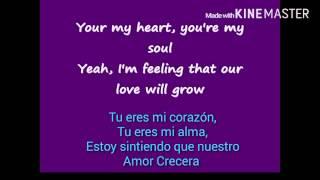 You're my heart You're my soul - Sub Español