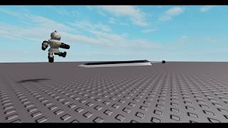 Roblox Stop Motion Animation - CLANG