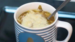 Yummy Turkey Soup | Vlogmas Day Two