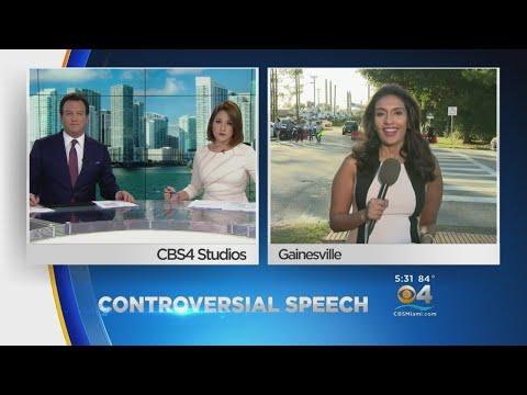 Live Talkback With CBS News