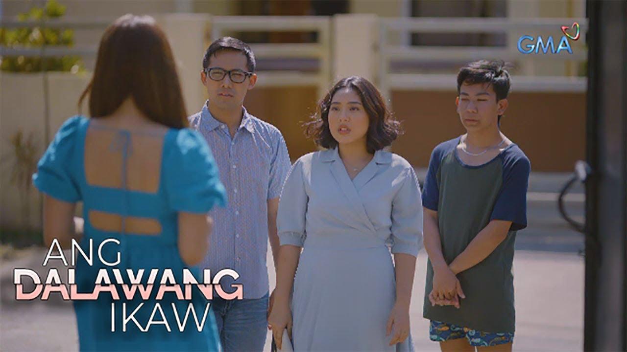 Download Ang Dalawang Ikaw: Mia meets her new neighbor | Episode 33