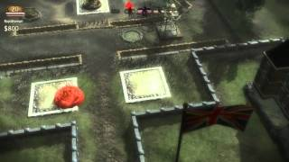 Live Streaming From Rapid Chronicles - Toy Soldiers