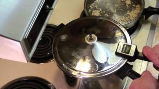 15 Min Pressure Cooker Chicken Potatoes Carrots &amp Gravy Recipe