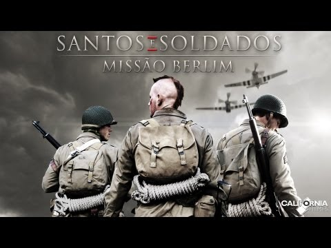 Trailer do filme Santos ou Soldados