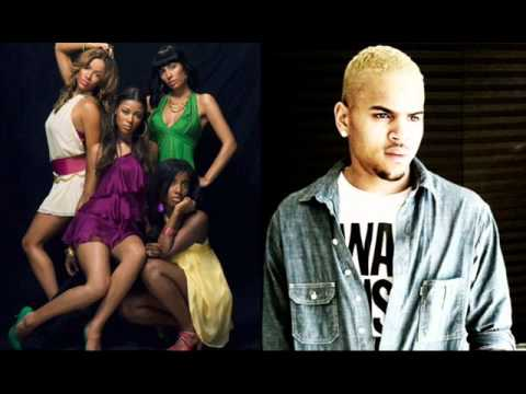 Rich Girl Ft Chris Brown - For You