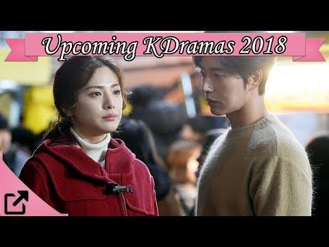 Upcoming Korean Dramas 2018 (#05)