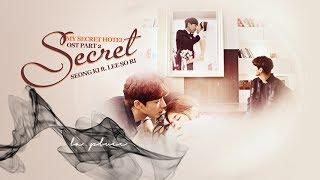 Video [Vietsub + Kara] Seong Ki ft Lee So Ri - Secret (OST My Secret Hotel Part 1) download MP3, 3GP, MP4, WEBM, AVI, FLV Mei 2018