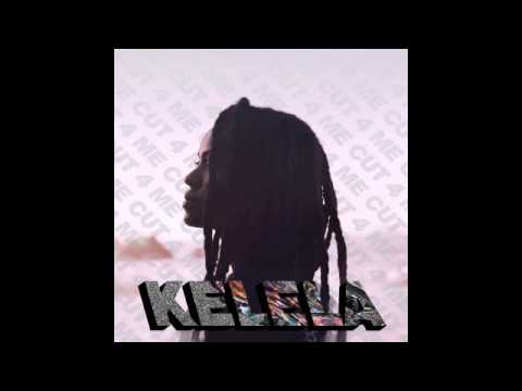 Kelela  Cherry Coffee Prod Jam City