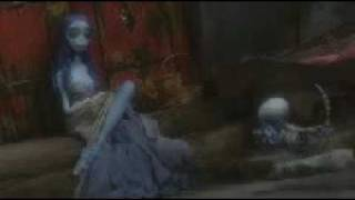 Corpse Bride - Tears To Shed