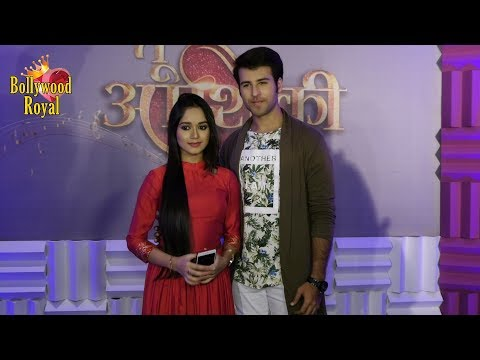 Launch Of Colors New TV Serial 'Tu Aashiqui' Part 1