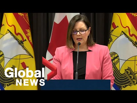 Coronavirus outbreak: N.B. confirms 11 new COVID-19 cases, extends state of emergency | LIVE