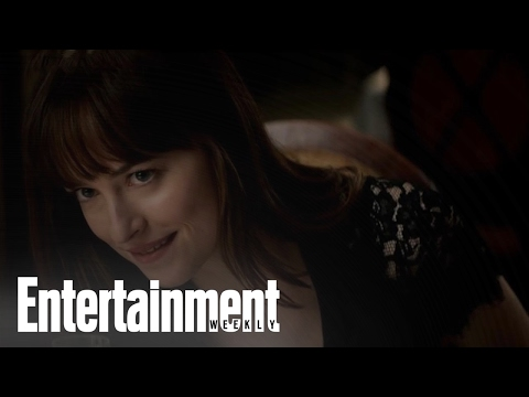 The Star-Studded Tracklist For Fifty Shades Darker Soundtrack | News Flash | Entertainment Weekly
