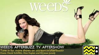 "Weeds After Show Season 7 Episode 5 "" Fingers Only Meat Banquet "" 