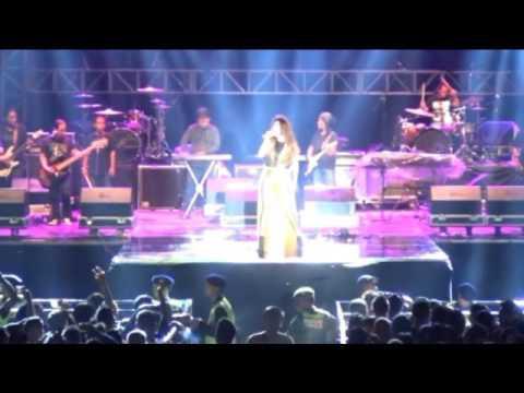 Konser APACHE ROCK DAN Ndut, IME-ME & Monata