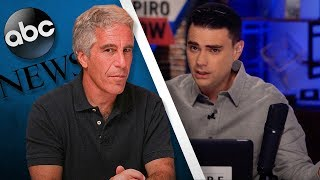 BUSTED: ABC News Spiked Epstein Story