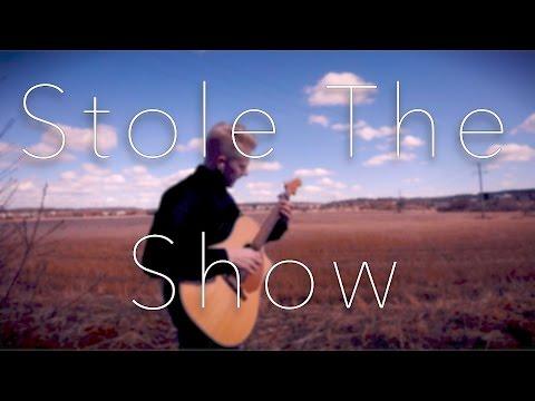 Kygo - Stole The Show - Fingerstyle Guitar Cover // Joni Laakkonen