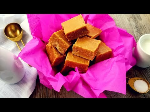 Trini Vanilla Fudge - Episode 345