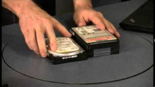 Upgrading and Repairing PCs: Evolution of Hard Drives