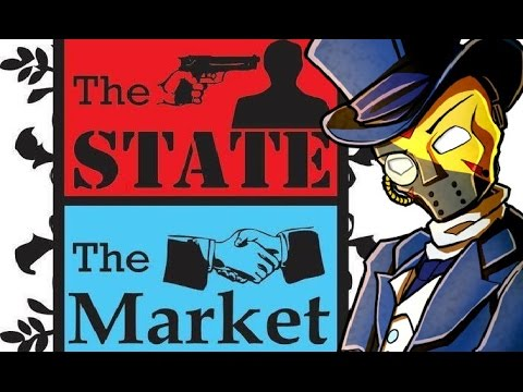 Government Vs Free Market Capitalism