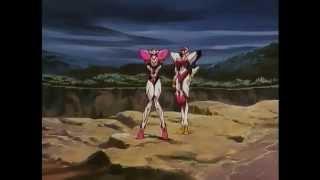 Tekkaman Blade II - Dangerous Boys (Episode 06)