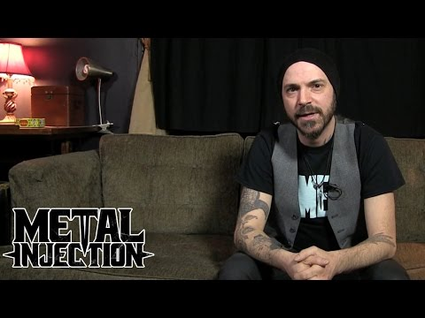 John Lamacchia of SPYLACOPA/CANDIRIA Interview | Metal Injection