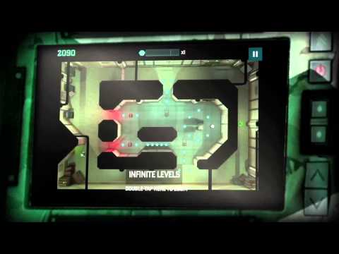 Splinter Cell Blacklist Spider-Bot - Companion App Trailer - IOS Android