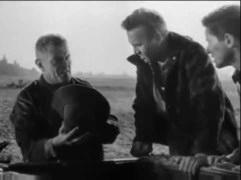 dacf19e7a66 They Live by Night Trailer 1949 Film Noir - YouTube