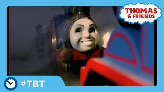 Thomas & Friends UK: There Once Was An Engine Who Ran Away