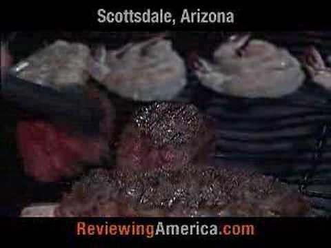 Scottsdale, Arizona Travel Review