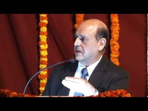 Founder's Day & 31st T. A. Pai Memorial Lecture 2014 Part #3/4