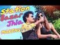 Station Bazar Jhia Ti - Odia UpComing Music Video - Papu Pom Pom - Dayina - HD Video