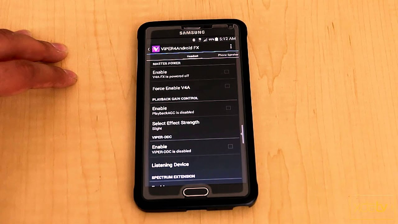 Best Mods for the Samsung Galaxy Note 4