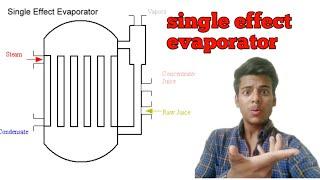 Baixar Single effect evaporator || step by step tutorial!!!! { Hindi}