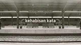 Nowela - Kehabisan Kata (Official Lyric Video)