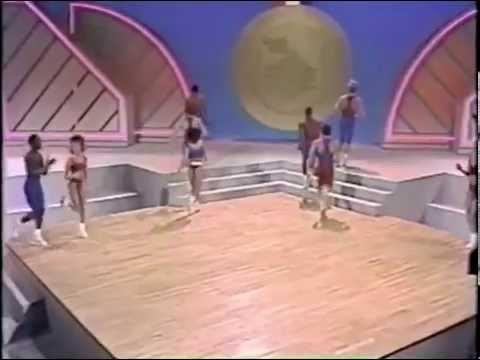 Superbeast Aerobics