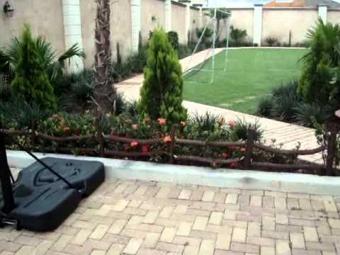 Cerca decorativa para jardin linea youtube - Cercas para jardin ...
