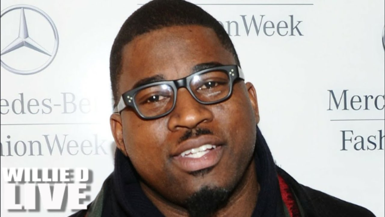 Rapper David Banner Is Being Accused Of KILLING A Man!!