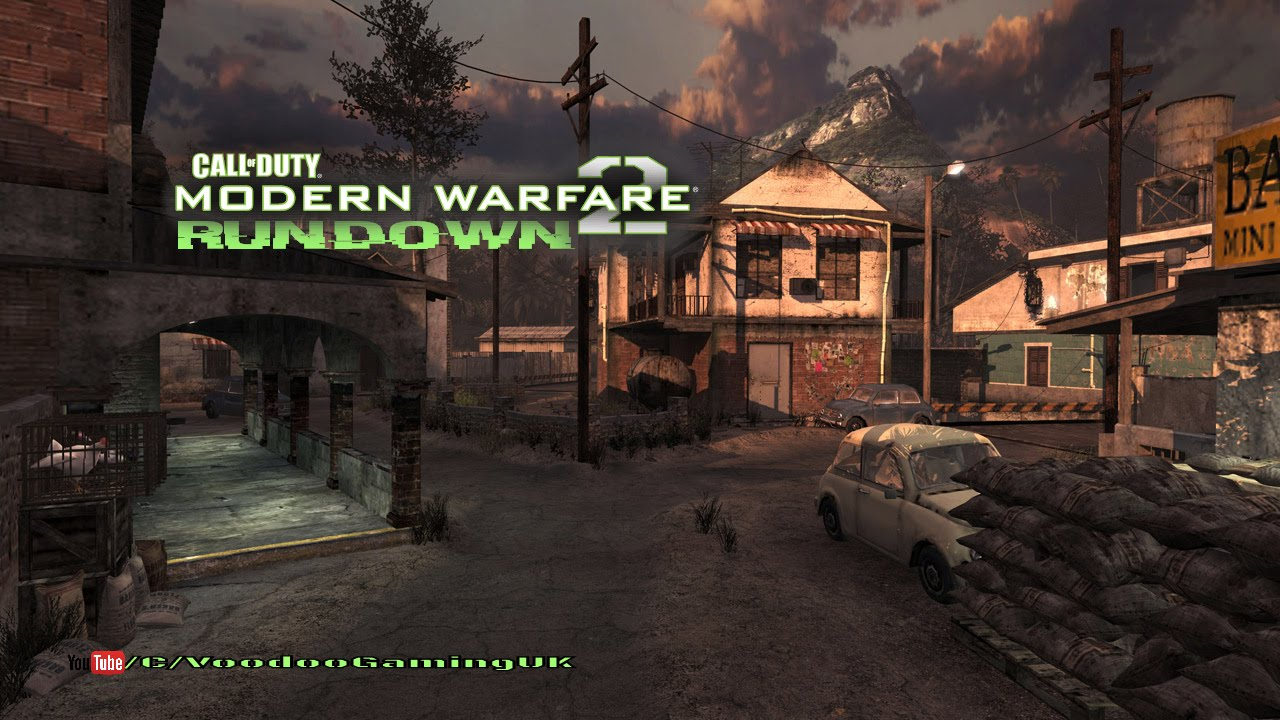 Steam Community :: Video :: Call of Duty: Modern Warfare 2