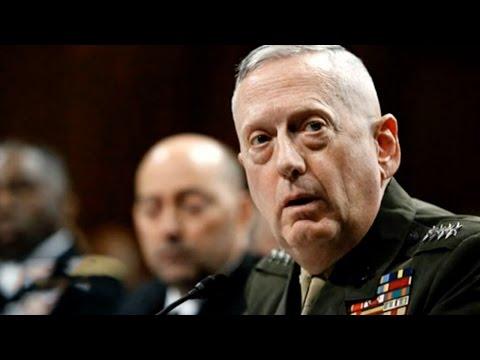 US defense secretary nominee accuses China of raising tensions in South China Sea