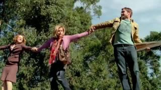 Budweiser - Body Bridge (Super Bowl 2010 Commercial) - [HD]