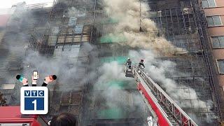 Hàng nghìn vụ cháy nổ: Cán bộ có vô can?
