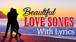 Nonstop Romantic Love Songs Lyrics For Lover - Greatest Sentimental Love Songs Collection
