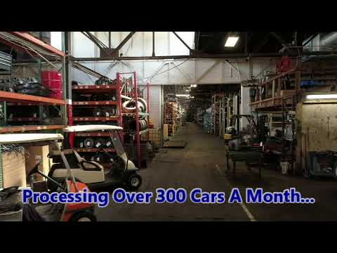 All Foreign Auto Parts Introduction - YouTube